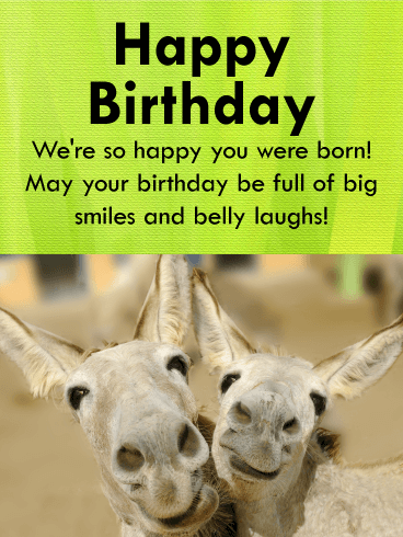 big smile happy birthday card birthday greeting cards davia