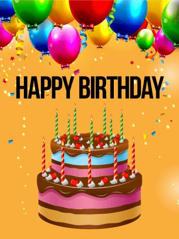 Happy Birthday Vishwa Cake Images