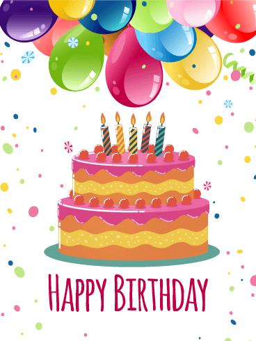 Dog Birthday Cake Png