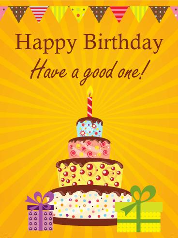 good happy birthday cards kids birthday greeting cards davia