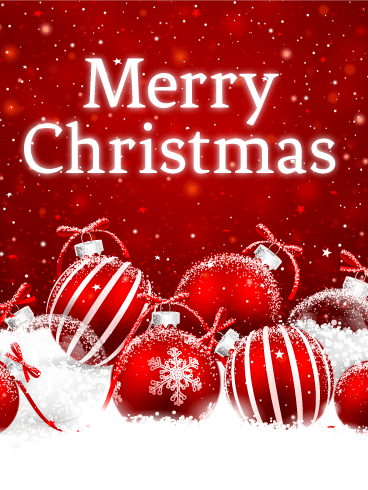 Christmas pictures cards online