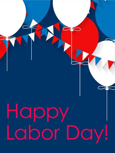 Calendar Labor Day 2019