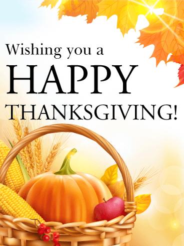 happy thanksgiving - photo #44