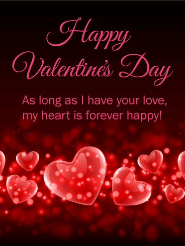 valentine's day cards - photo #49